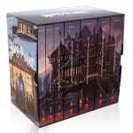 Обновленная серия книг о Гарри Поттере