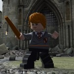Скриншот LEGO Harry Potter: Years 5–7